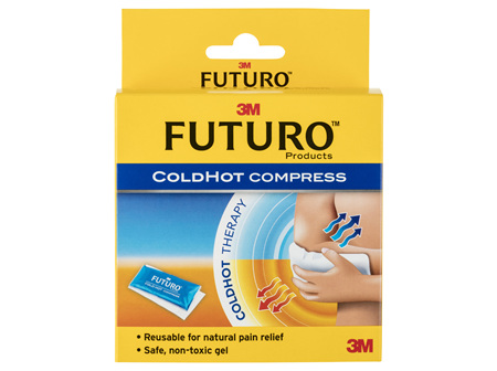 Futuro Coldhot Compress