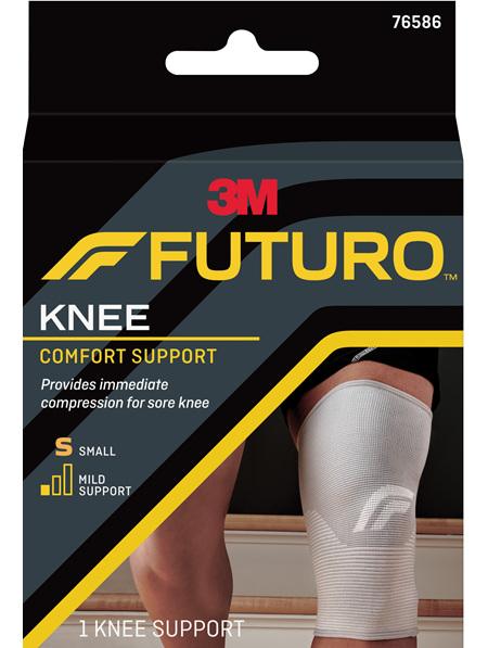 Futuro Comfort Knee Support, Small