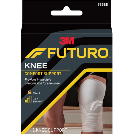 Futuro Comfort Knee Support, Small