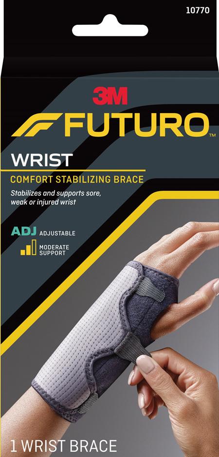 Futuro Comfort Stabilising Wrist Brace