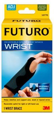 FUTURO Comfort Stabillising Wrist Brace