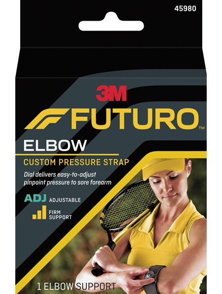 Futuro Custom Pressure Elbow Strap