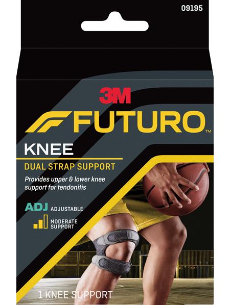 Futuro Dual Strap Knee Support