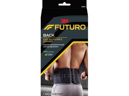 Futuro Easy Adjustable Back Support