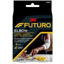 FUTURO ELBOW SUPPORT PAD SMALL
