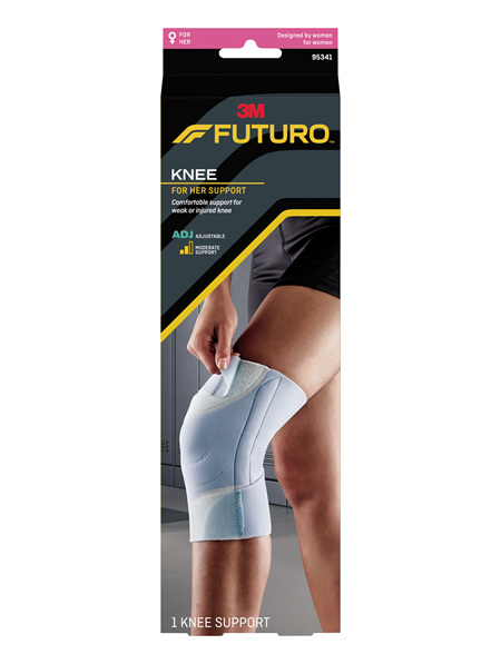 Futuro For Her Knee Support