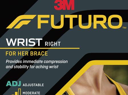 Futuro For Her Wrist Brace, Right Hand