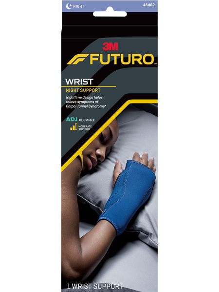 Futuro Night Wrist Support