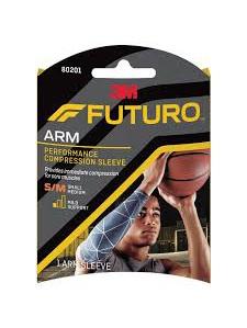 FUTURO Perf. Comp. Sleeve Arm S/M
