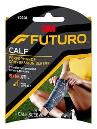 FUTURO Perf. Comp. Sleeve Calf S/M