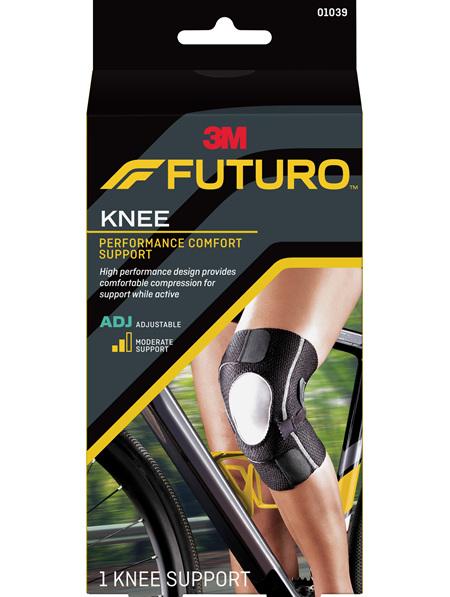 Futuro Performance Comfort Knee Support