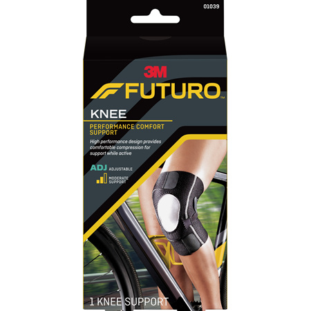Futuro Performance Comfort Knee Support