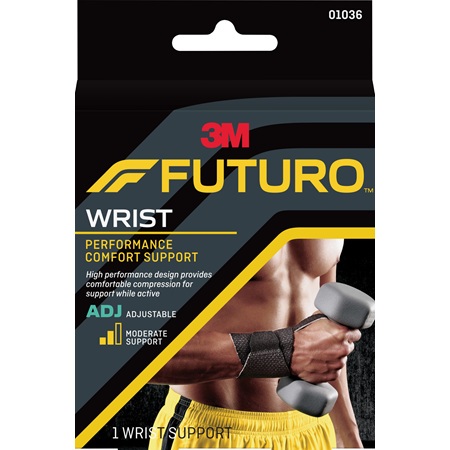 Futuro Performance Comfort Wrist Support