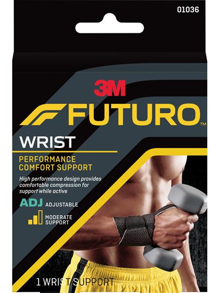 Futuro Performance Comfort Wrist Support