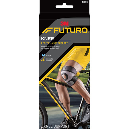 Futuro Performance Knee Support, Medium