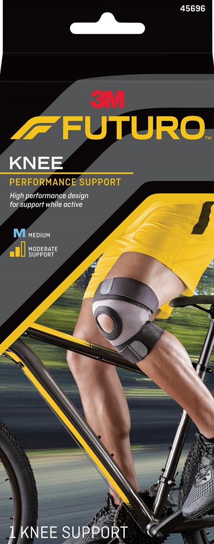 Futuro Performance Knee Support, Medium