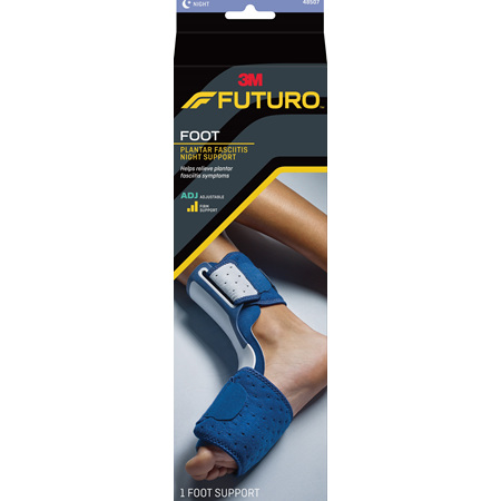 Futuro Plantar Fasciitis Night Support