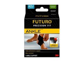 Futuro Precision Fit Adjustable Ankle Support