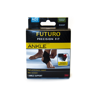 Futuro Precision Fit Adjustable Ankle Support
