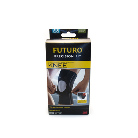 Futuro Precision Fit Adjustable Knee Support