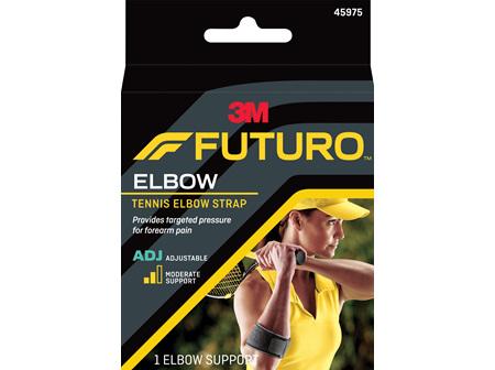Futuro Tennis Elbow Strap Adjustable