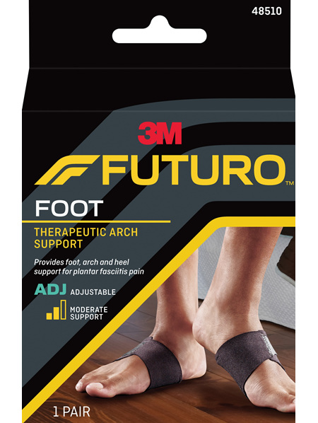 Futuro Therapeutic Arch Support