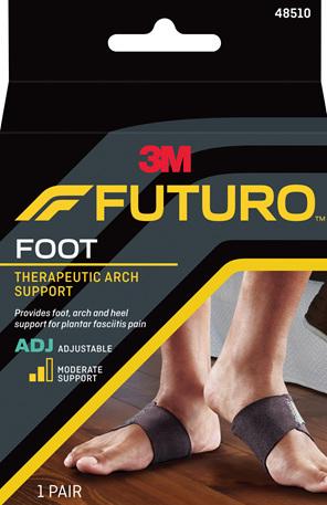 Futuro Therapeutic Arch Support
