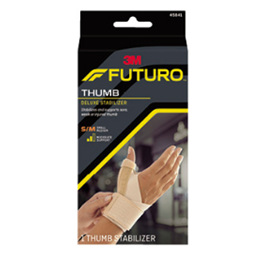 FUTURO THUMB STABILISER SMALL/MEDIUM