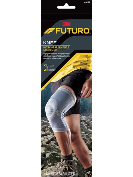 Futuro Ultra Performance Knee Stabiliser, Extra Large