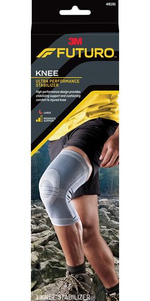 Futuro Ultra Performance Knee Stabiliser, Large