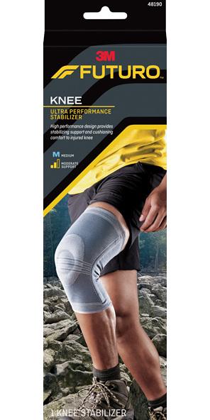 Futuro Ultra Performance Knee Stabiliser, Medium
