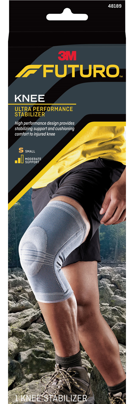 Futuro Ultra Performance Knee Stabiliser, Small