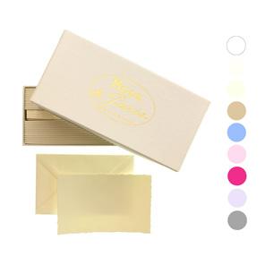 G Lalo Mode de Paris 30 cards & envelopes