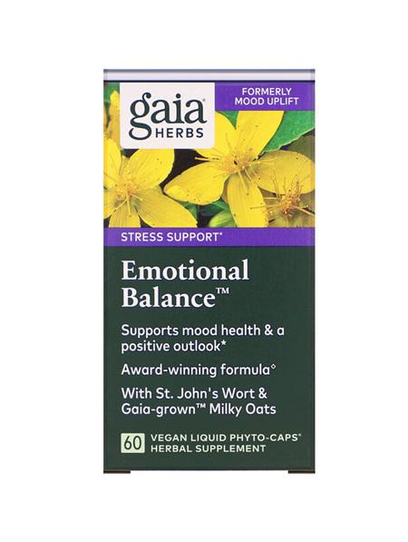 GAIA Emotional Balance 60s