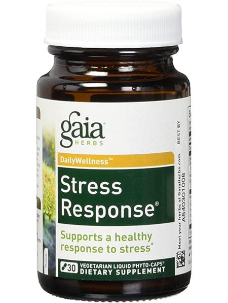GAIA Stress Reponse 30caps
