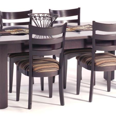 Gamekeeper Dining Table