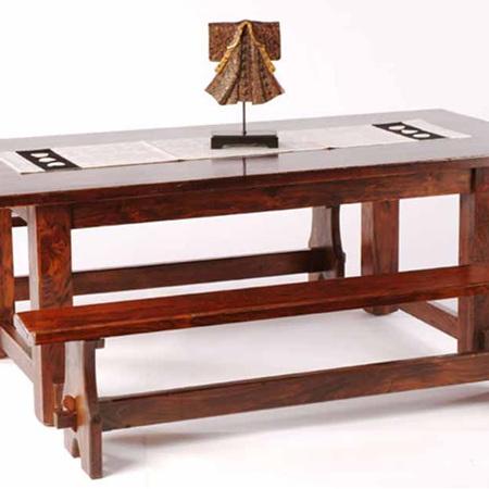 Gamekeeper Refectory Table