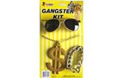 Gangster dress up kit