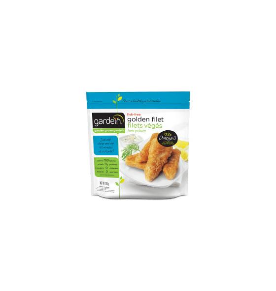 Gardein Golden Fishless Filets