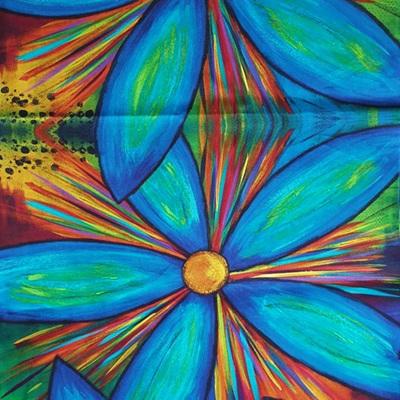 Garden Brighter - Blooms