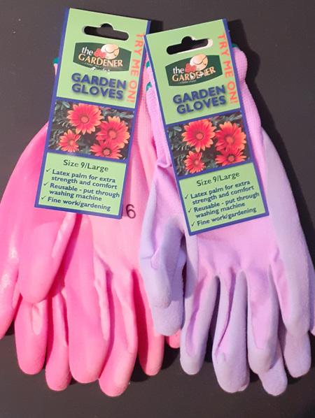Gardening Glove - The Gardener