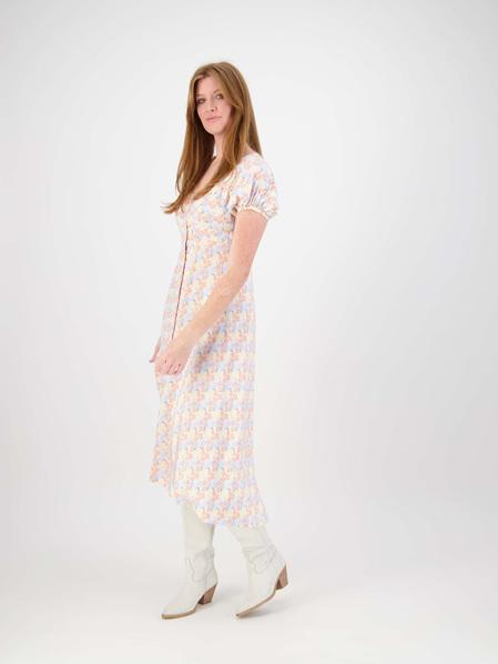 Garland Dress