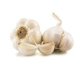 Garlic Organic Approx 100g
