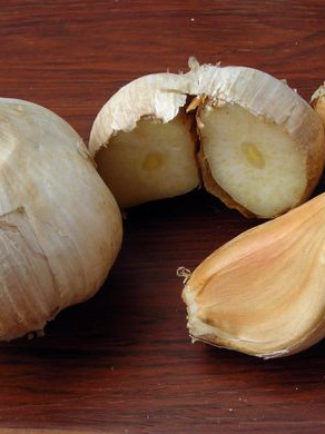 Garlic USA Organic Approx 100g