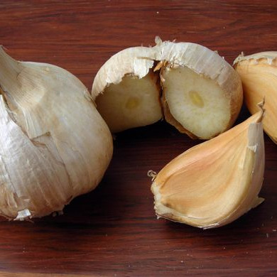 Garlic USA Organic Approx 100g
