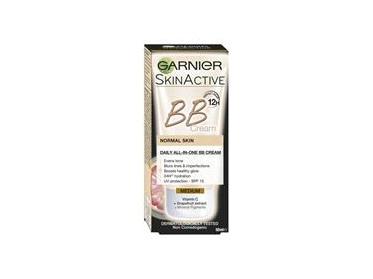 GARNIER BB Cream Med Beige 50ml