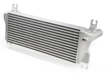 Garrett 3.2 Ford Ranger / Mazda BT50 Intercooler Kit