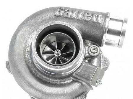 Garrett G Series Turbos