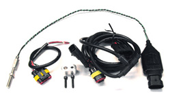 GARRETT SPEED SENSOR PRO KIT (WITHOUT GAUGE)