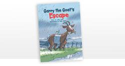 Garry the Goat's Escape - six copies